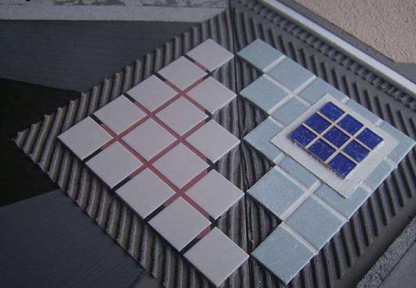 瓷砖胶是什么?正确使用瓷砖胶的方法